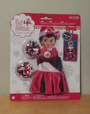 Elf on the Shelf Cheerleader Girl Clothes 2016 Target Exclusive NIP