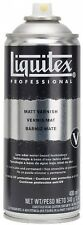 Liquitex Professional Opaco Vernice Spray, 400 ML