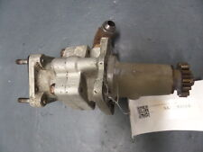 LYCOMING TIO-540 HYD PUMP DRIVE HOUSING W/SHAFT