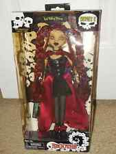 Bleeding Edge Goth BEGoths Red Riding Storm Series 5 doll