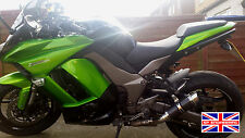 Kawasaki Z1000sx 10-16 Sp ingeniería Carbono Stubby Moto Gp Xtreme Escapes