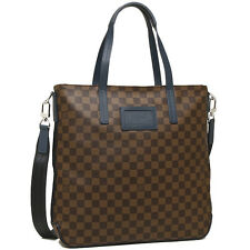 Authentic Louis Vuitton Damier Ebene Herald n41255 EDIZIONE LIMITATA