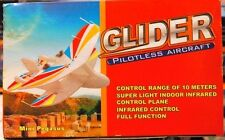Glider Pilotless Aircraft- Mini Pegassis model #K603. New