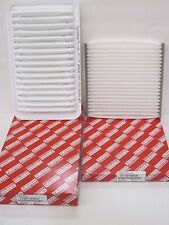 LEXUS OEM FACTORY CABIN FILTER AND AIR FILTER SET 2004-2006 RX330