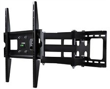 Swivel LCD LED Plasma Flat Panel TV Wall Mount Bracket hanging 26 - 55""