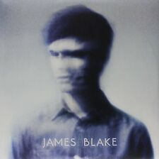 JAMES BLAKE : JAMES BLAKE ( Double LP Vinyl) sealed