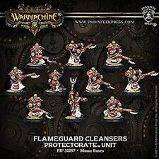 Warmachine - Protectorate of Menoth: Flameguard Cleansers (10) PIP32097