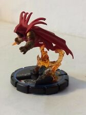 HeroClix COLLATERAL DAMAGE #017  AZRAEL  Experienced  DC