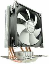 GELID Solutions tempeste di neve Quiet CPU Cooler AMD Socket FM2 / FM1 / AM3 (+) / AM2 (+)