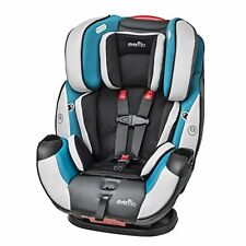 Evenflo 34611716 Symphony Elite Convertible Car Seat, INFANT CAR SEAT, Modesto