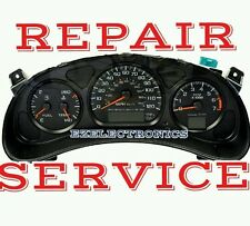 2004 2007 MERCURY SABLE FORD TAURUS Instrument Cluster Speedometer Repair SERVIC