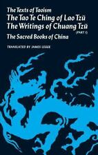 The Texts of Taoism Volume I (Softcover), Legge, James Book