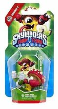 Skylanders Trap Team Sure Shot Shroomboom Brand New Sealed PS3 WiiU XBox