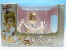 Hime to Boin Princess Milk PVC Figure Orchid Seed