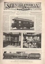 1906 Scientific American Supp January 20-Rhodesia Railways; Divining rods