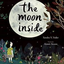 The Moon Inside, Feder, Sandra, Good Book
