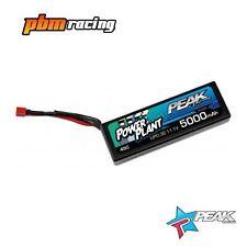 Peak Power plante rc lipo stick pack batterie 3S 11.1v 5000mAh 45C deans PEK00553