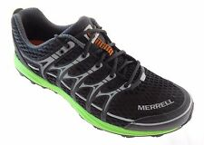 MERRELL Mix Master Speed Men Shoes Size 9.5 M Black/Green J11605 $95