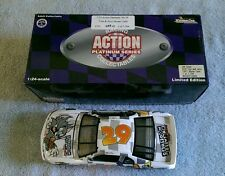 1997 Jeff Green # 29 Tom And Jerry  Monte Carlo Action Racing Collectible