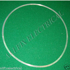 Simpson, Kelvinator, Westinghouse Compatible Dryer Fan Blower Belt - Part # B017