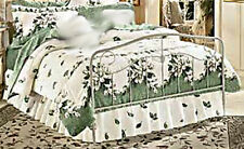 Queen Size Melissa Bed Set -- NWT