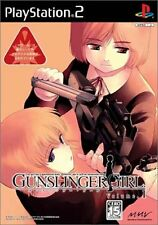 Used PS2 Gunslinger Girl Vol. 1   Japan Import (Free Shipping)