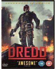 Dredd (Karl Urban) - Disc Only