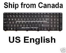 HP Envy dv7-7000 dv7t-7000 dv7t-7200 dv7t-7300 dv7-7278ca dv7-7298ca Keyboard US