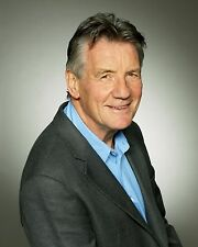 "Michael Palin 10"" x 8"" Photograph"