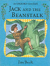 Jack and the Beanstalk (Oxford Storybook),GOOD Book