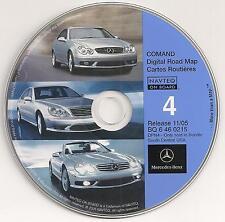 2000 2001 2002 2003 2004 CLK55 CLK500 CLK430 CLK320 Navigation CD South Central