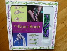 The Complete Knot Set/The Knot Book by Chartwell Books, Inc
