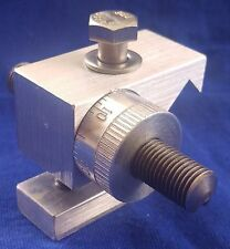 "Micrometer Carriage Stop for 10"" Logan Lathe, FREE SHIPPING"