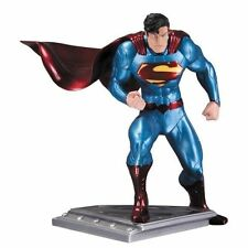 Superman Man Of Steel Statue By Jim Lee DC Collectibles UK Seller