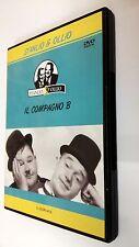 Il compagno B (1932) DVD Stanlio & Ollio (Stan Laurel e Oliver Hardy)