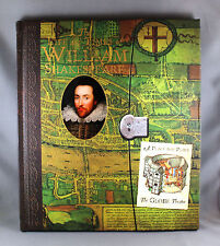 The Life and Times of William Shakespeare - Brand New Hardcover