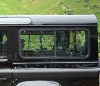 Land Rover Defender 110 2007  Hardtop L/H/R Sliding Window LR044316