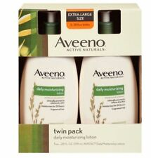 Aveeno Daily Moisturizing Lotion 20oz 2-packs Free Shipping And Fast