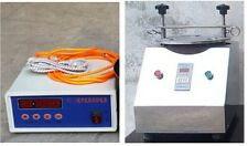 Laboratory Ultrasonic Standard Inspection Sieve Vibrating Sieve Machine