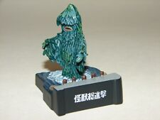 Zazarn Figure from Ultraman Diorama Set! Godzilla Gamera