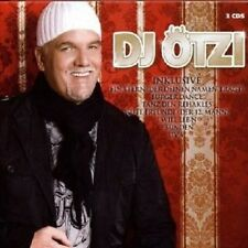 "DJ ÖTZI ""THE DJ ÖTZI COLLECTION"" 3 CD NEU"
