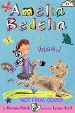 Amelia Bedelia Unleashed, Herman Parish