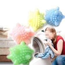 Magic Fabric Laundry Ball 2016 Clothes Washing Machine Cleaning Wash Softener