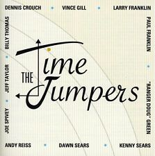 Time Jumpers (2012, CD NIEUW)