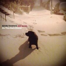 KEVIN'S RED TERROR TIHISTA - ON THIS DARK STREET  CD NEU