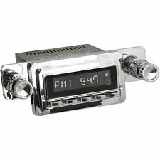 RetroSound Car Stereo New Ford Mustang Falcon Ranchero 1964-1966 900C-125-04-74