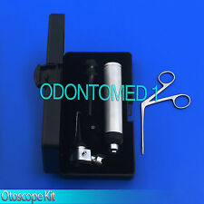 BRAND NEW Veterinary/Surgical Operating Otoscope Kit