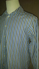stunning GANT 'Pinpoint Oxford' Regular Fit Man's Shirt Size: M VERY GOOD Cond