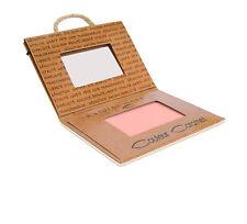 Couleur Caramel - Poudre comptacte n°4 Beige Orangé Bio - 7 g