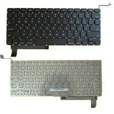 "100% New15.4"" MacBook Pro Unibody A1286 US Black Keyboard 2009 2010 2011 2012"